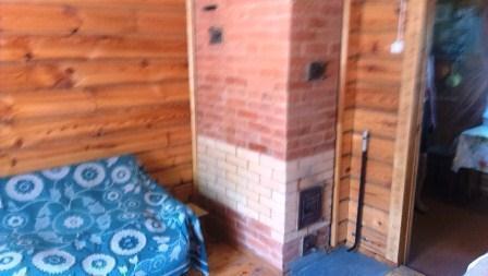 Продается дом в д.Костино, Серпуховского района - Фото 5