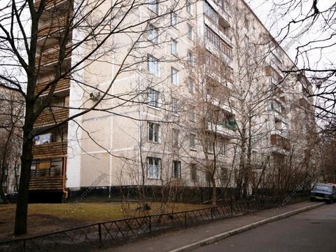 Продажа квартиры, м. Багратионовская, Ул. Филевская 2-я - Фото 5
