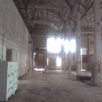Аренда производства 1500 кв м в Струнино - Фото 4