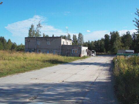 Производственная база на участке 6,5 Га в промзоне Иваново - Фото 5