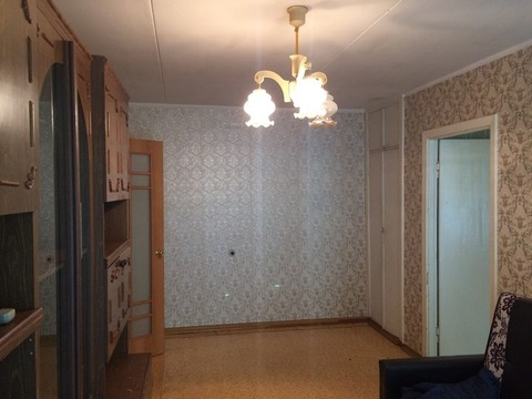 Сдается 2-х комнатная квартира г. Обнинск ул. Мира 8 - Фото 4