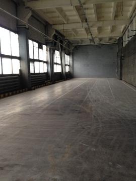 Сдается хол. склад на 1эт, 347.7м2, ул. Софийская - Фото 1