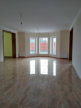 Продается современный дом.380 кв. м. с гаражом на 2 машины в Булатово - Фото 2