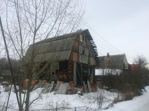 Продам участок в новой Москве - Фото 5