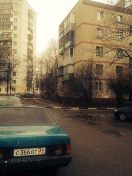Продажа 3-комн.квартиры в г.Щербинка (Москва) - Фото 2