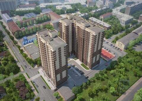 Город Ростов-на-дону1к квартира в новом доме от собственника - Фото 3