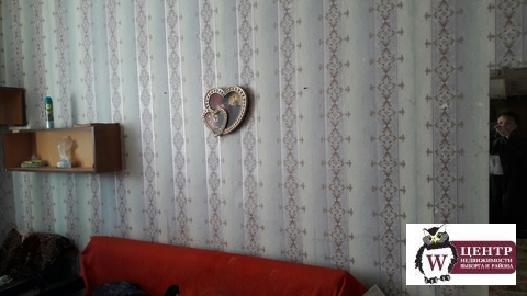 Комната 18.2 кв. м. ул. Куйбышева, 2/6 эт. - Фото 5