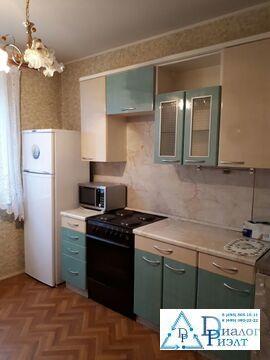 Однокомнатная квартира 36 кв.м. в 10 минутах до м. Речной вокзал - Фото 1