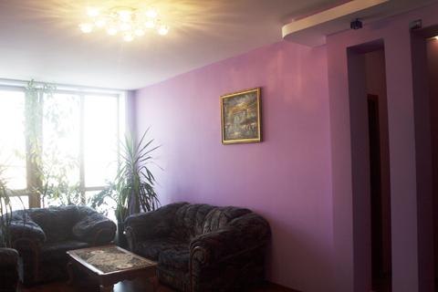 3-х комнатная квартира, пр.Химиков, д.43 Б, г. Кемерово - Фото 4
