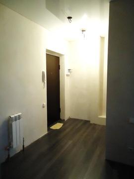 Продаю 1к квартиру 36м с ремонтом в новом доме в ЖК Военвед Сити - Фото 4