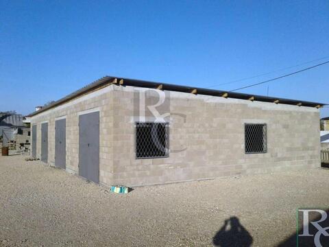 Сдается отличный небольшой склад рядом с Индустриальной (60 кв м) - Фото 1