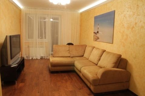 В аренду 3 комн. квартира в Ясенево около леса - Фото 2