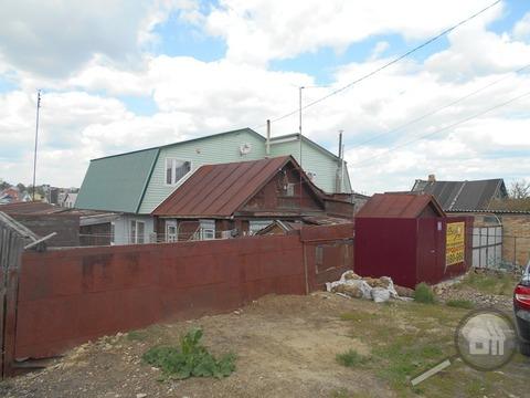 Продается часть дома с земельным участком, ул. Правды - Фото 1