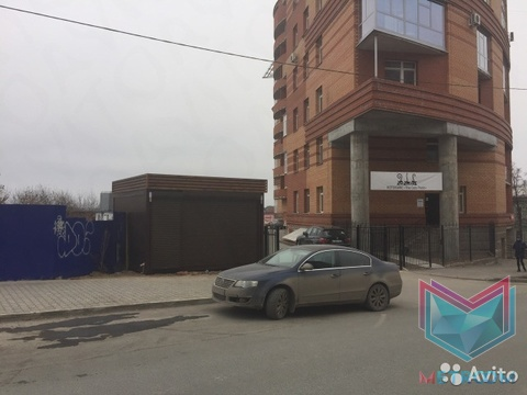 Павильон 20 кв.м. Максима Горького, 5 - Фото 1
