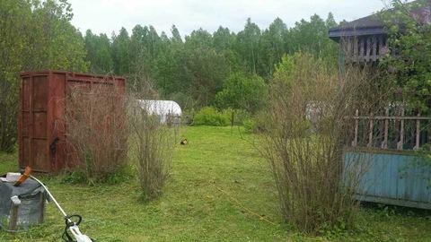 Продается дача с участком в деревне Курочкино - Фото 1