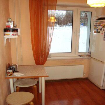 Отличная трехкомнатная квартира в 10-мин. пешком до метро Коломенская - Фото 4