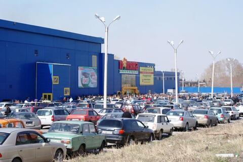Продажа здания гипермаркета в Юрге - Фото 2