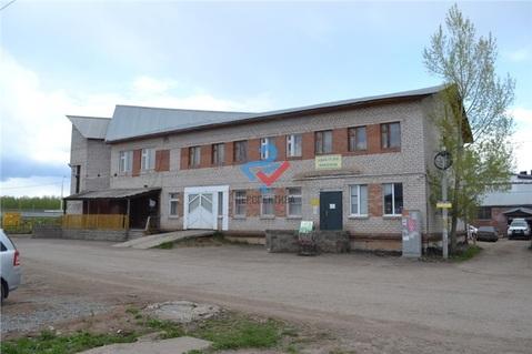 Имущественный комплекс 1911 м2 ул Габдрахмана Кадырова 1/1 - Фото 2
