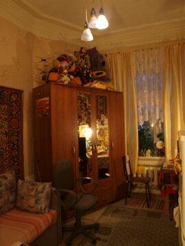 Продается квартира рождественский бульвар 161 кв.м. под перепланировку - Фото 1