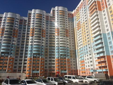 2-х комнатная квартира ЖК Ярославский - Фото 1