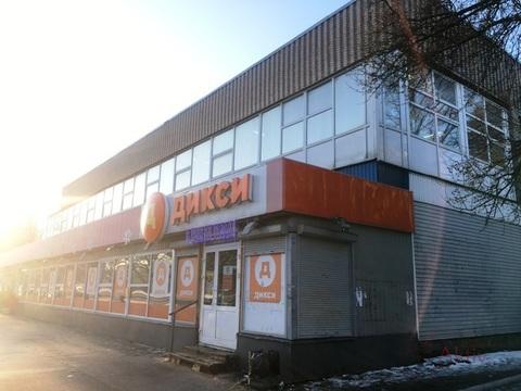 Аренда офиса -10 кв.м. по адресу: спб, пр. Космонавтов, д.17 - Фото 1