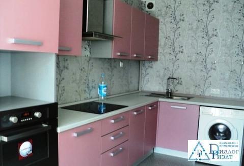 Сдается комната в 2-й квартире в Москве, ЮВАО, район Выхино-Жулебино - Фото 2