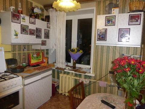 Продаётся однокомнатная квартира в Западном Административном Округе - Фото 5