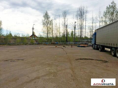 Производственно-складской комплекс в п. Сапёрный - Фото 5