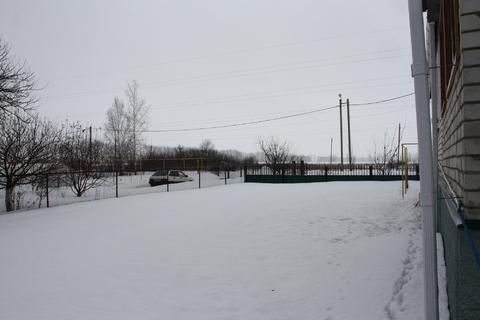 Дом в Новоусманском районе - Фото 4