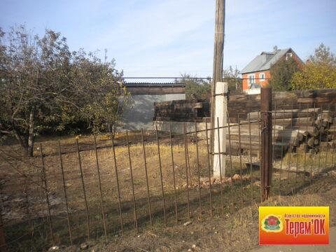 Ровный участок, рядом река, территория СНТ Орфей - Фото 4