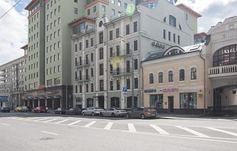 Аренда здания 3136 кв. м, Долгоруковская ул. - Фото 2