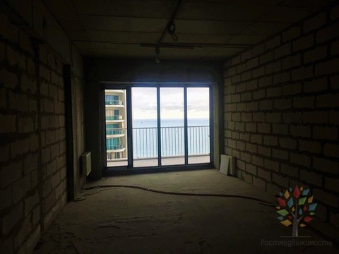 "Апартаменты с видом на море в ""Актер Гэлакси"""