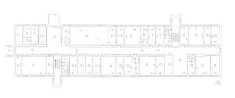 Продажа офисного помещения м. Выхино - Фото 2