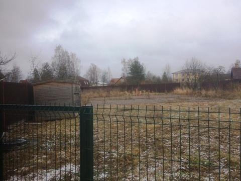 Продам участок в г. Пушкин - Фото 4