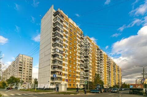 Продажа квартиры, Щербинка, м. Бунинская Аллея, Ул. Юбилейная - Фото 1