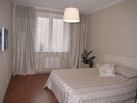 Продажа квартиры, м. Царицыно, 6-я Радиальная - Фото 3