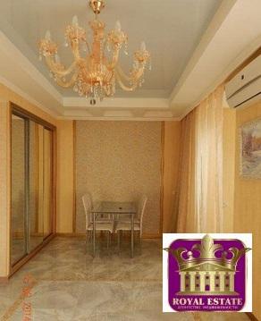 Сдается шикарная 2к квартира в новострое рн Москольцо - Фото 1