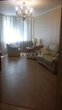 Продажа 2 комнатной квартиры м.Борисово (улица Борисовские Пруды) - Фото 3