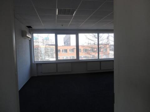 Этаж в офисном здании - Фото 2