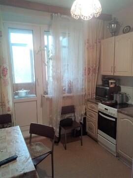 Отличная 4-х комнатная квартира в Москве, в г.Зеленоград корп. 1204 - Фото 2