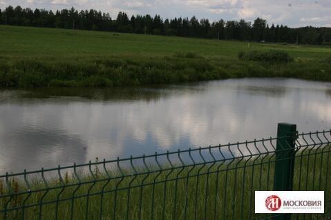 Участок 12 соток ИЖС вблизи с.Никольское Москва - Фото 3