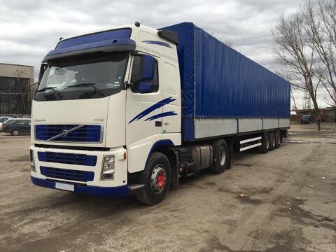 Kомпании международного грузового транспорта - Фото 4