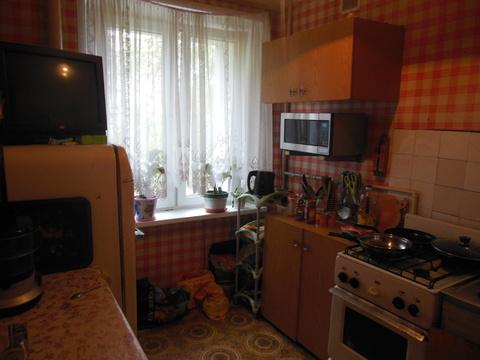 Москва, Живописная.Продажа 1-комнатной квартиры - Фото 3