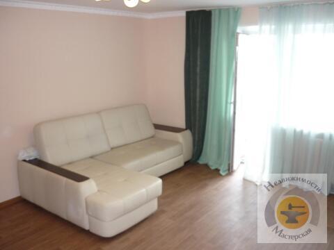 Уютная однокомнатная квартира на Инструментальной улице - Фото 1