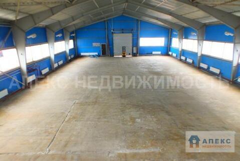 Аренда помещения пл. 648 м2 под производство, склад, Наро-Фоминск . - Фото 3
