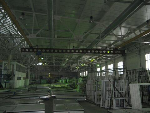 Производственно-складской комплекс 7200 м2 50 км Ленинградского шоссе - Фото 1