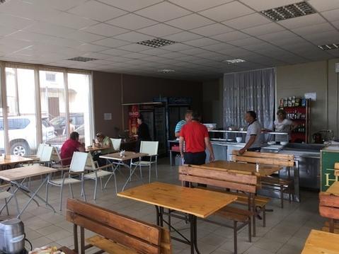 Кафе на первой линии набережной - Фото 5