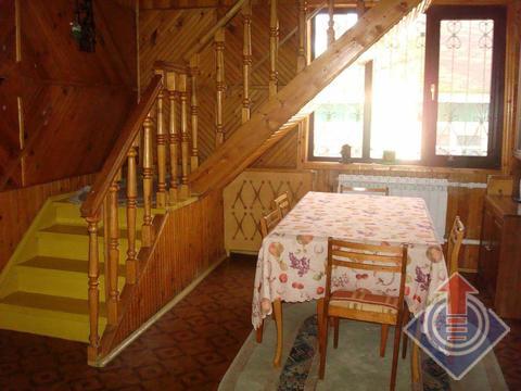 Жилой дом 189 м2 и баня на участке 43,5 сот. в д. Годуново, ул. Тихая - Фото 5
