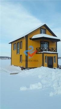 Дом в районе Шмидтово на участке 6 соток. - Фото 4