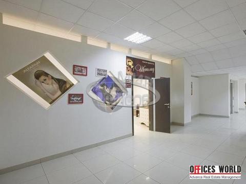 Офис, 160 кв.м. - Фото 5